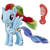 #3: My Little Pony Friends All About Rainbow Dash