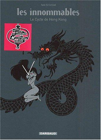 Pdf Les Innommables Integrale Le Cycle De Hong Kong Epub