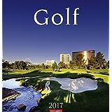 Golf - Kalender 2017
