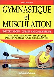 Musculation : cuisses, hanches, fessiers