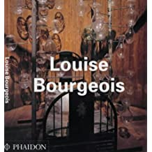 Louise Bourgeois (Contemporary Artists)