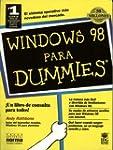 Windows 98 Para Dummies