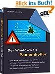 Der Windows 10 Pannenhelfer: Probleme...