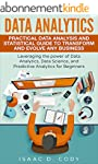 Data Analytics: Practical Data Analys...