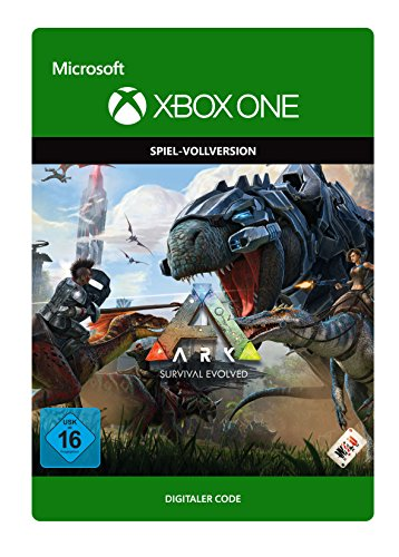 ARCA: survival evolved | Xbox One - download code