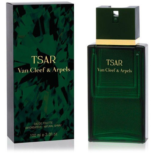 Tsar 100ml EDT Spray