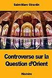 Controverse sur la Question d'Orient