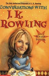 Conversations with J. K. Rowling by Lindsey Fraser (2001-10-01)