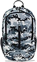DURAPACK Comet 22 Ltrs Camo Casual Backpack (CCM)