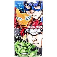 Marvel avenegrs 'Tech' Handtuch