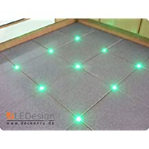 Led carrelage for Led pour carrelage
