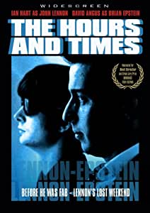 The Hours And Times [2007] [DVD]