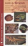 Guide du terrarium