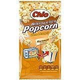 Chio Mikrowellen Popcorn Karamell
