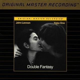 Double Fantasy [Import USA] by John Lennon (B000000IT6) | Amazon price tracker / tracking, Amazon price history charts, Amazon price watches, Amazon price drop alerts