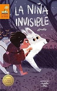 La niña invisible par  David Peña Toribio