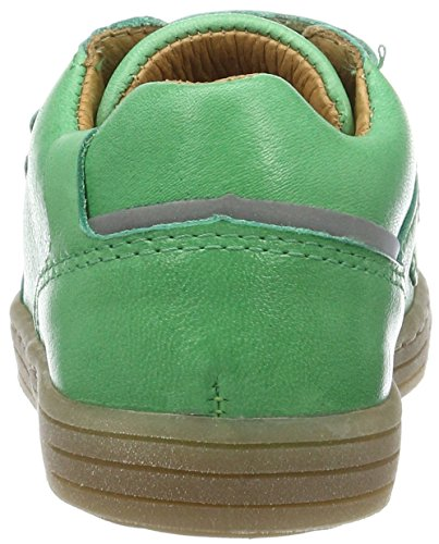 FRODDO G3130, chaussons d'intérieur garçon Grün (Green)