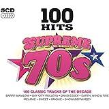 100 Hits:Supreme 70s