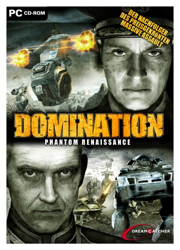 Domination: Phantom (Renaissance Tragen)