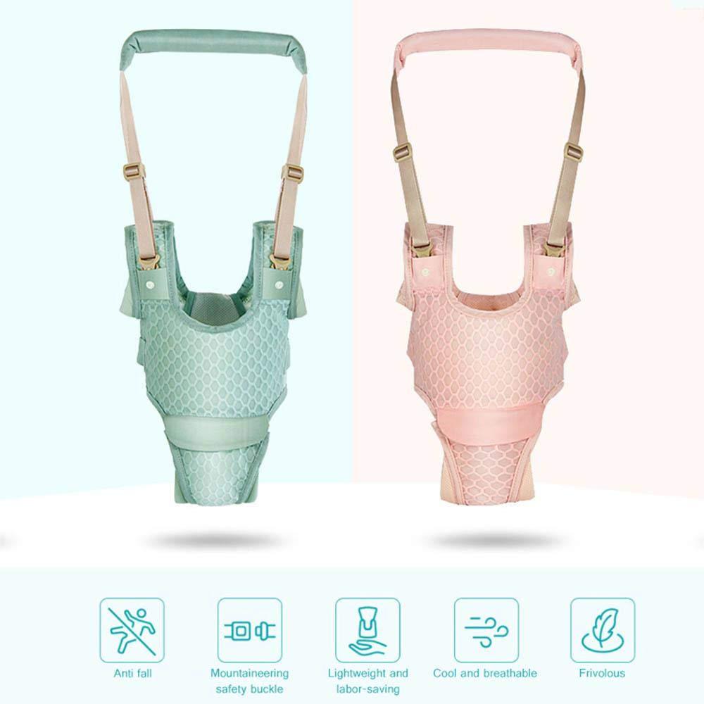 abile design sconto fino al 60% marchi riconosciuti Hamkaw Redini Primi Passi per Bambini,2 in 1 Baby Walker ...