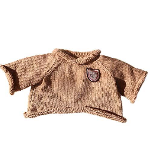 Yatoy Strick Pullover- Puppen Pullover für Plüschbär Bär Kleidung Spielanzug Tiere Puppe 120CM Shirt Kostüme - ()