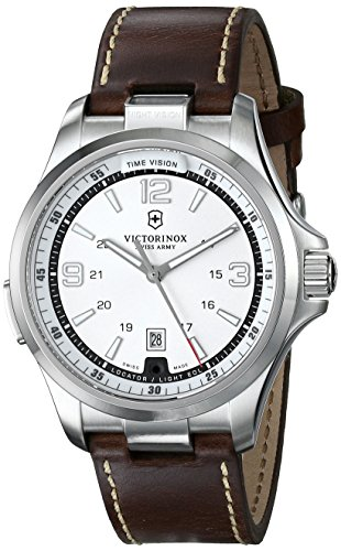 Victorinox Swiss Army 241570 Hombres Relojes