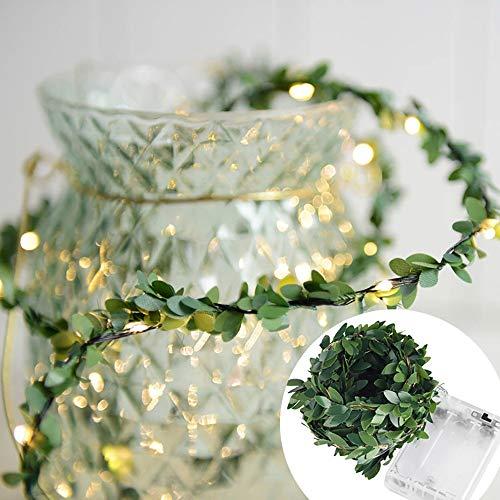 Catene luminose ashop luci a led a forma di cuore fata appeso arredamento camera da letto patio di nozze di natale, san valentino