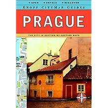 Knopf CityMap Guide: Prague (Knopf Citymap Guides)