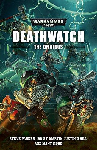 Deathwatch Omnibus (Warhammer 40,000) (English Edition) eBook ...
