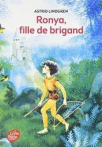 "Afficher ""Ronya, fille de brigand"""
