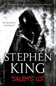 'Salem's Lot by [King, Stephen]