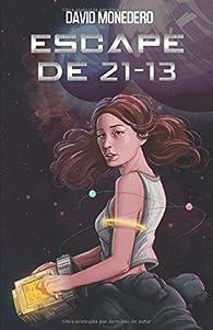 Escape de 21-13 par David Monedero