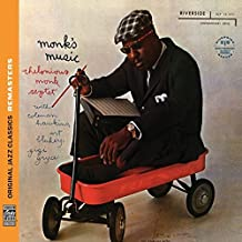 Monk's Music (OJC Remasters)