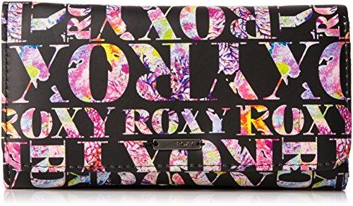 Roxy donna Portafogli MY J, Nero, taglia unica, ERJAA03141 - KVJ7 - 1SZ