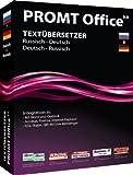 @promt Office 9.0 Russisch-Deutsch