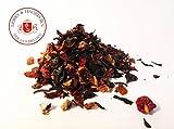 Früchte Tee Himbeer-Erdbeer 250g