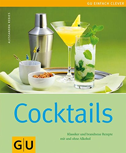 und brandneue Rezepte mit und ohne Alkohol (Rum Trinken Rezept)