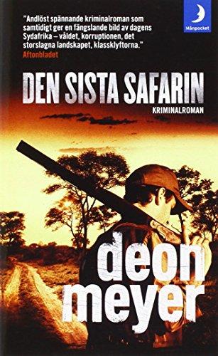 Den sista safarin (Lemmer)