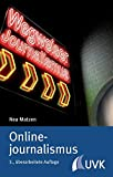 Onlinejournalismus