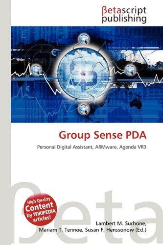 group-sense-pda