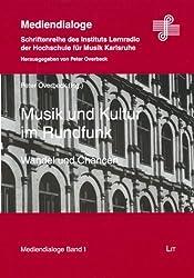 Musik und Kultur im Rundfunk: Wandel und Chancen