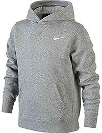 Nike brushed fleece boy's hoodie