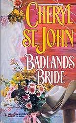 Badlands Bride (Dangerous to Love USA: North Dakota #34)