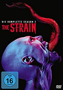 The Strain - Die komplette Season 2 [4 DVDs]
