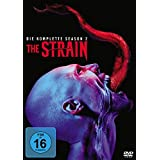 The Strain - Die komplette Season 2