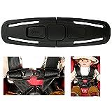 La Derkia Auto Gürtelclip Clip für Kindersitz Kinderautositz Baby Sicherheitsgurt Gurtklemme Harness Brust Clip