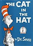 The Cat in the Hat (I Can Read It All by Myself Beginner Books (Library))