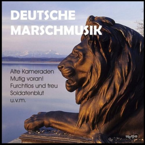 Deutsche Marschmusik