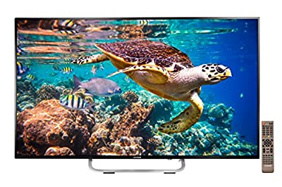 Hyundai 106.7 cm (42 inches) HY4285FHZ-A Full HD LED TV (Black)