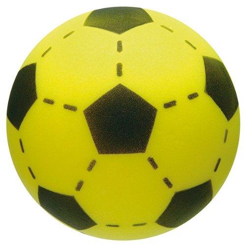 Preisvergleich Produktbild John 50752GELB - Super Softball 8 Zoll, gelb
